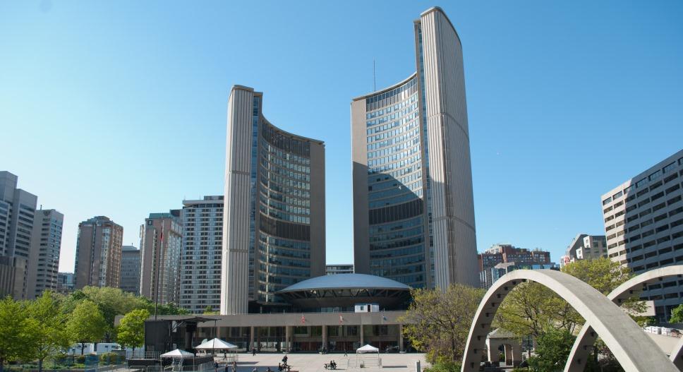 Discours D'investiture Du Nouveau Maire De Toronto