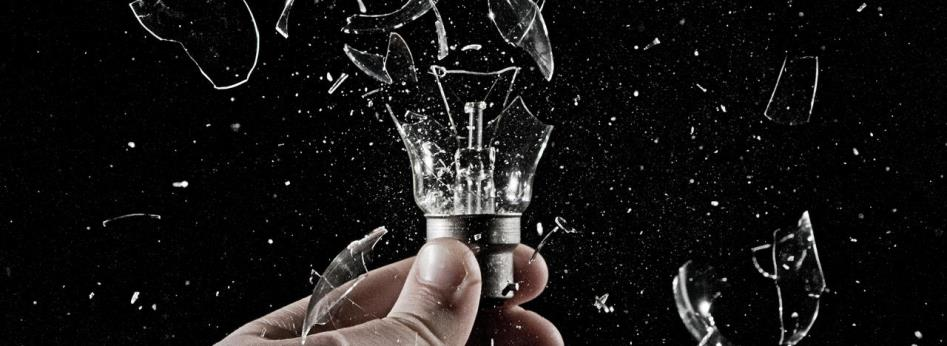 Innovation Often An Excuse For Inept Leadership