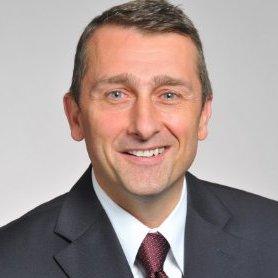 Robert Pope, CIO, TSSA