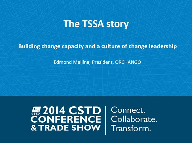 CSTD Annual Conference