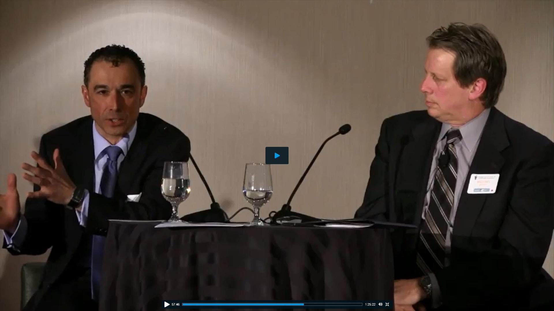 P2 Client CEO Speaks