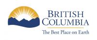 Mini logo Government British Columbia