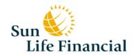 Mini logo Sun Life Financial