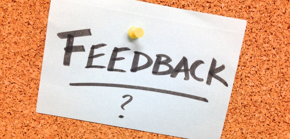 Feedback Performance Management