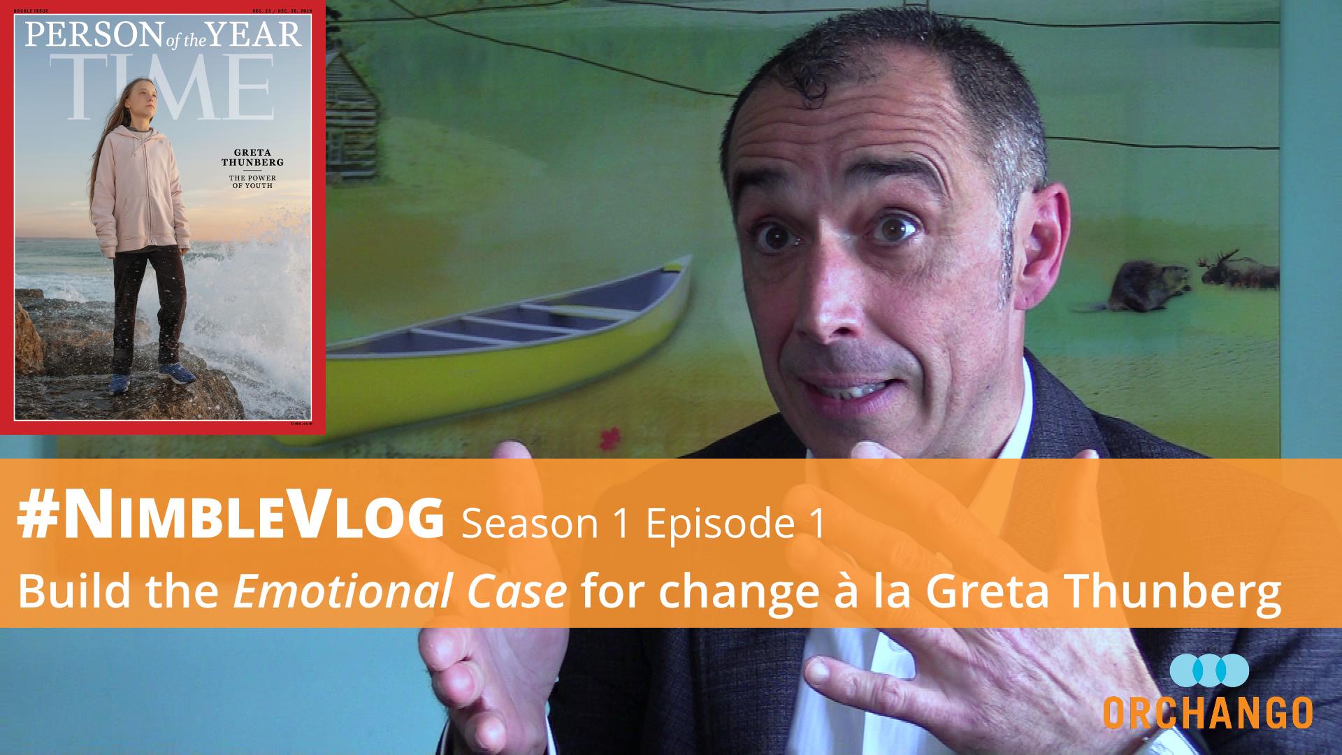 Thumbnail #NimbleVlog S01 E01